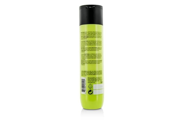 Matrix Total Results Rock It Texture Polymers Conditioner (For Texture) 300ml/10.1oz
