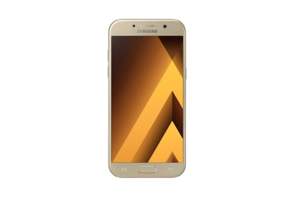 Samsung Galaxy A5 2017 Dual SIM (32GB, Gold)
