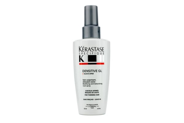Kerastase Specifique Densitive GL Bodifying and Texturising Root Spray (For Thinning Hair) (125ml/4.2oz)