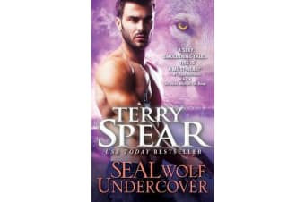 SEAL Wolf Undercover