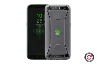 Refurbished Xiaomi Black Shark Dual SIM (64GB, Grey)