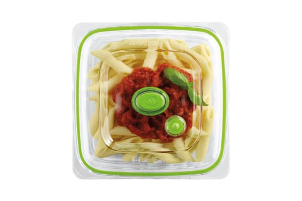 Sunbeam FoodSaver Fresh Containers 2 Piece Set (VS0640)