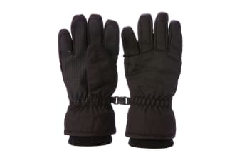 Elude Men's Snow Classic Gloves Size M