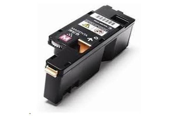 CT201593 Fuji Xerox Compatible Toner Cartridge - Magenta