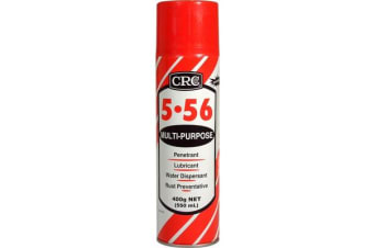 Crc 400G 5-56 Lubricant & Cleaner