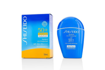 Shiseido Perfect UV Protector WetForce HydroFresh PA++++ 50ml