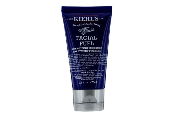Kiehl's Facial Fuel Energizing Moisture Treatment For Men (75ml/2.5oz)