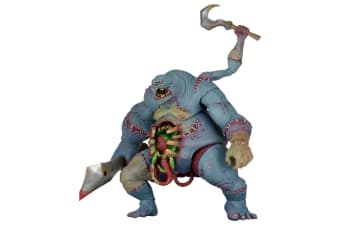 """Heroes of the Storm 7"""" Stitches Action Figure"""