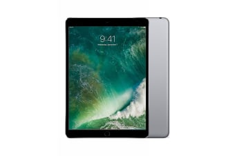 Apple iPad Pro 12.9 (2nd) Wi-Fi 256GB Space Grey - Refurbished Excellent Grade