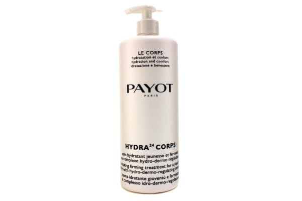 Payot Le Corps Hydra 24 Corps Hydrating Firming Treatment For A Youtful Body (Salon Size) (1000ml/33.8oz)