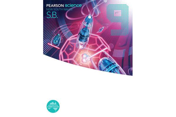 Pearson Science New South Wales 9 Student Book