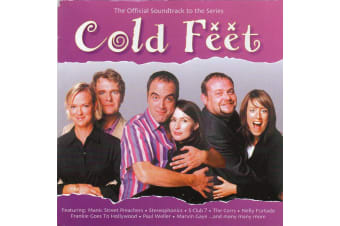 Cold Feet (The Official Soundtrack To The Series) PRE-OWNED CD: DISC EXCELLENT
