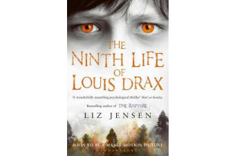 The Ninth Life of Louis Drax - Film Tie-in