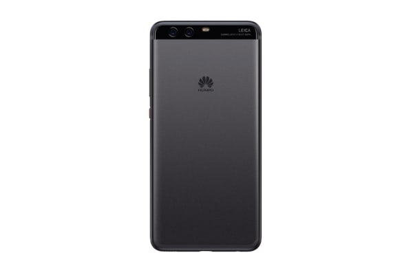Huawei P10 Plus Dual SIM (128GB, Black)