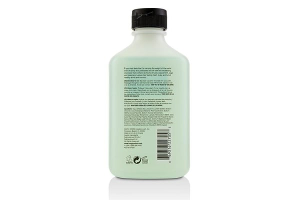 MOP Basil Mint Revitalizing Shampoo (For Normal to Oily Hair) 250ml/8.45oz