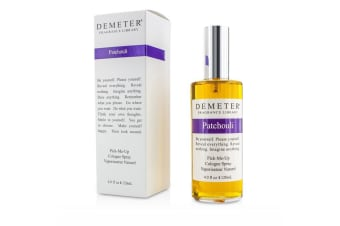Demeter Patchouli Cologne Spray 120ml