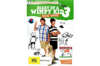 Diary of a Wimpy Kid 3 : Dog Days