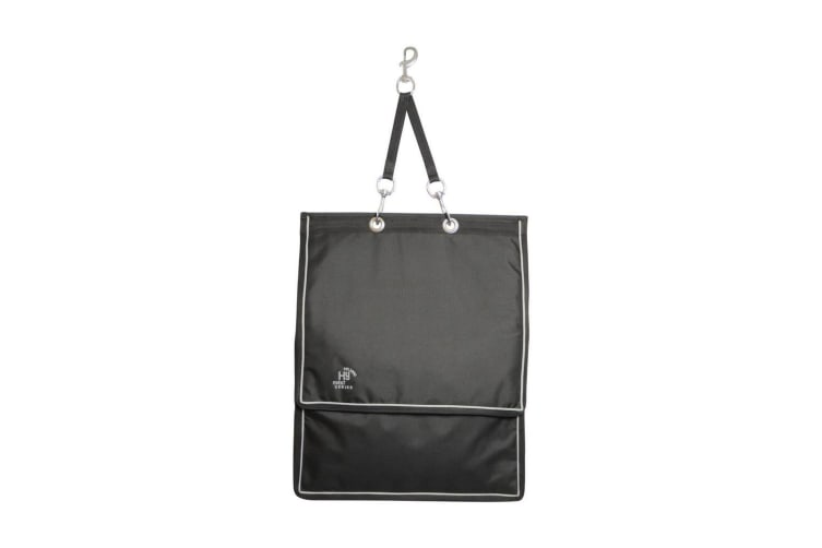Hy Event Pro Series Show Kit Bag (Black/Charcoal) (One Size)