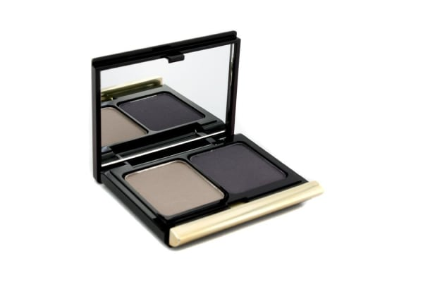 Kevyn Aucoin The Eye Shadow Duo - # 203 Fog/ Cool Smoke (4.8g/0.16oz)