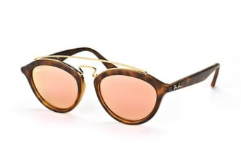 Ray Ban RB4257 60922Y 53 Matte Havana Mens Womens Sunglasses