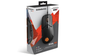 Steelseries RIVAL 310 mouse USB Optical 12000 DPI Right-hand