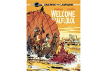 Valerian - Welcome to Alflolol v. 4