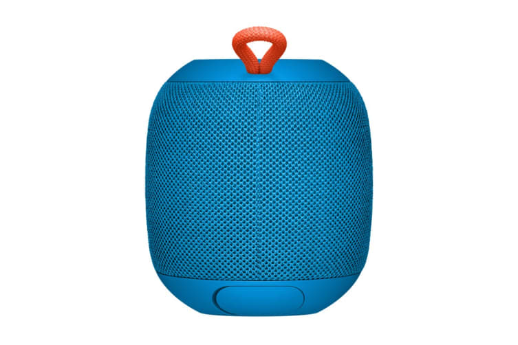 Ultimate Ears WONDERBOOM Portable Bluetooth Speaker (Subzero Blue)