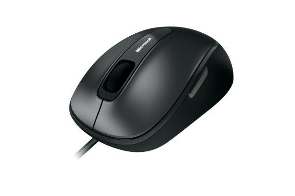Microsoft Comfort Mouse 4500 (4FD-00027)