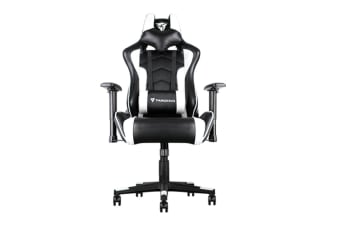 ThunderX3 TGC22 Gaming Chair -Black/White