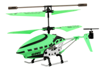 Revell 'Glowee' Glow in the Dark Remote Control Helicopter