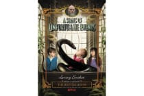 A Series of Unfortunate Events #2 - The Reptile Room [Netflix Tie-in Edition]