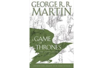 A Game of Thrones - Graphic Novel, Volume Two