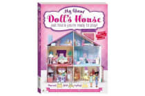 My Giant Doll's House (cover refresh)
