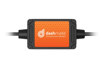 Dashmate Hardwire Kit - Constant Power For Your Dashcam (DSH-HWK)