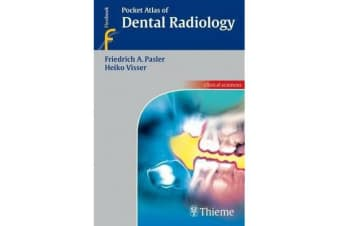 Pocket Atlas of Dental Radiology
