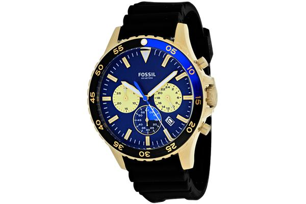 Fossil Men's Crewmaster (CH3074)