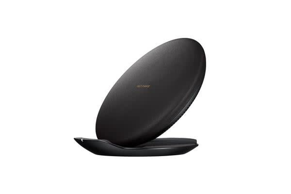 Samsung Fast Wireless Charging Convertible Stand Black