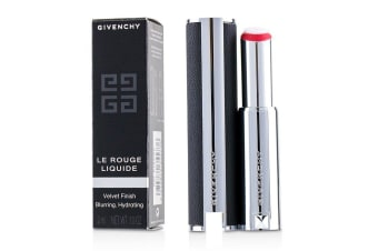 Givenchy Le Rouge Liquide - # 410 Rouge Suedine 3ml/0.1oz