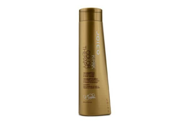 Joico K-Pak Color Therapy Shampoo - To Preserve Color & Repair Damage (New Packaging) (300ml/10.1oz)