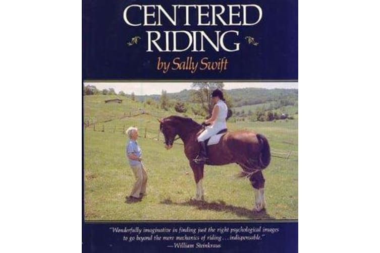 Centred Riding