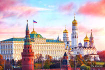 RUSSIA: 19 Day Tour & River Cruise Including Flights for One