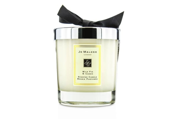 Jo Malone Wild Fig & Cassis Scented Candle (200g (2.5 inch))