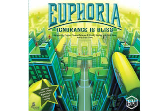 Euphoria - Ignorance is Bliss Expansion