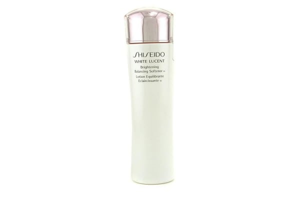 Shiseido White Lucent Brightening Balancing Softener W (150ml/5oz)