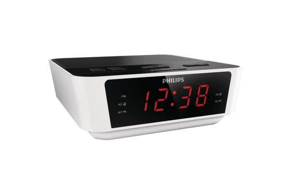 Philips Philips Digital Clock Radio