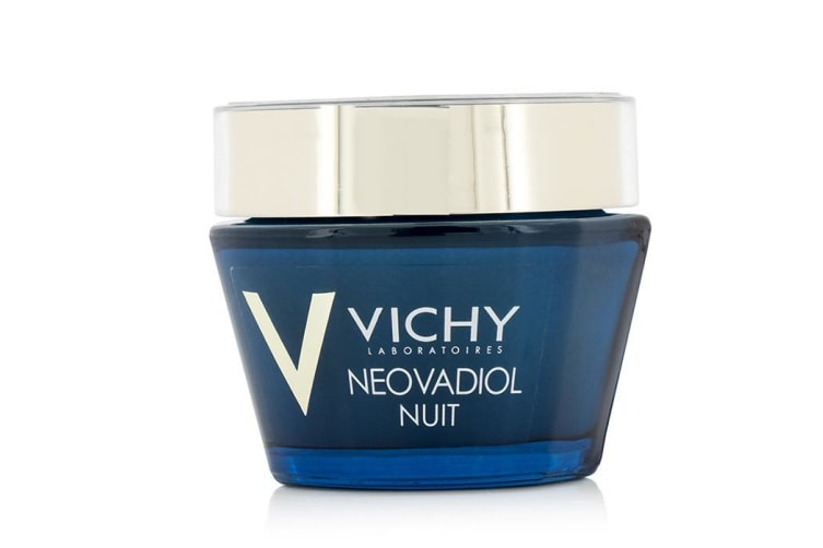 Vichy Neovadiol Night Compensating Complex Post-Menopausal Replensishing Care - For Sensitive Skin 50ml