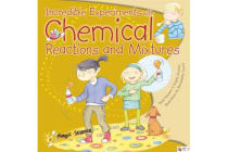 Incredible Experiments with Chemical Reactions & Mixtures