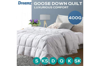 All Size Bamboo/Duck Down Goose/Microfibre Quilt Doona Duvet Summer Winter NEW