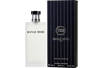 Hanae Mori Eau De Parfum Spray 100ml/3.4oz