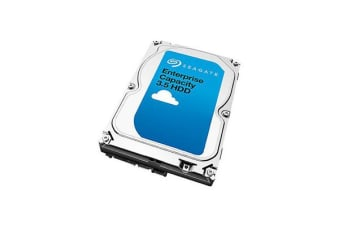 "Seagate 3.5"" 4TB Enterprise Capacity (Constellation) SAS 12Gb/s 7.2K RPM"